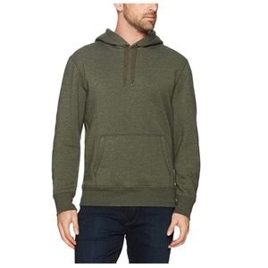 NWT Men's Hooded Fleece Sweatshirt